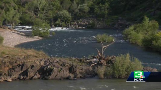 Placer County Sheriff's Office warns of dangerous river conditions for holiday weekend
