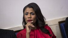 Omarosa Says Trump Is 'Truly A Racist,' Concedes Complicity In White House Deceit
