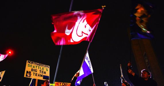 College GameDay Will Broadcast From Washington State for the First Time Ever