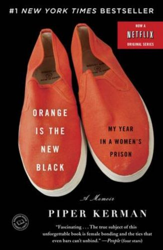 'Orange is the New Black' author to speak at OCU