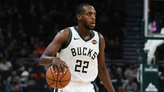 NBA free agency news: Khris Middleton will decline option with Bucks, command max deal