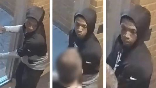 Man burglarized South Side church, attacked priest: police