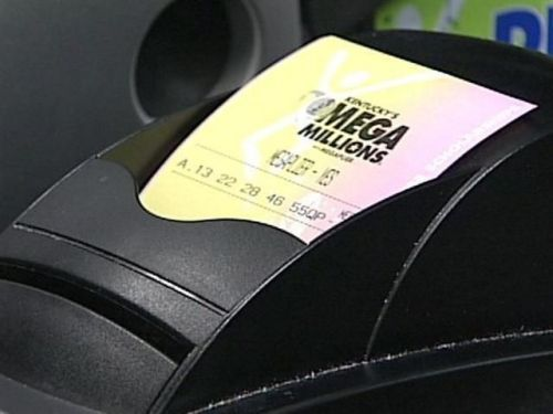 400 free ticket coupons up for grabs ahead of Mega Millions drawing