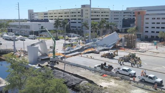 Key design change stymied cost, schedule of Florida bridge that collapsed