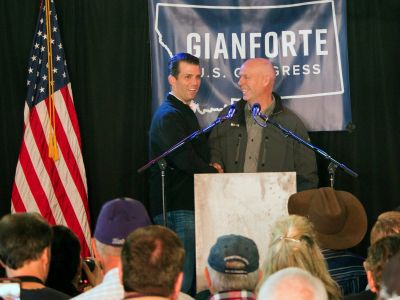 We asked legal experts if Greg Gianforte can serve in Congress if he's convicted of assault in reporter 'body-slam' case