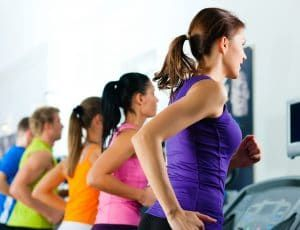 Aerobic Exercise Can Help Preserve Brain Area Key to Memory
