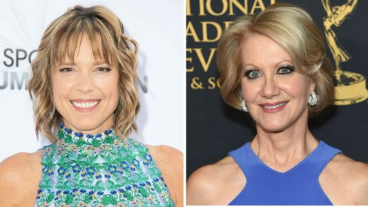 Hannah Storm, Andrea Kremer will call Thursday night NFL games on Amazon