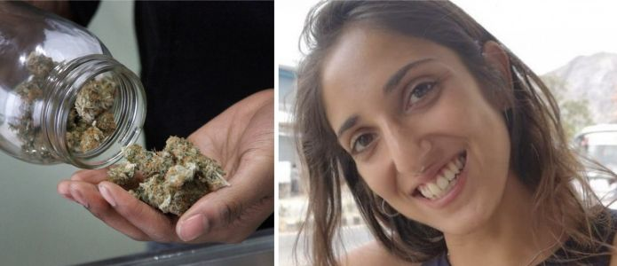 Israel, Russia, and the US are in a diplomatic standoff over a 26-year-old woman smuggling 9 and a half grams of marijuana