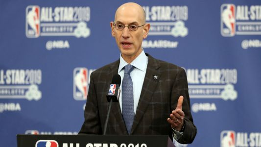 NBA submits proposal to lower draft age from 19 to 18, report says