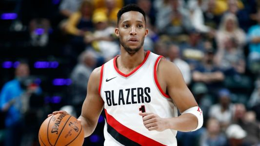 NBA playoffs 2018: Trail Blazers' Evan Turner ruled out for Game 3