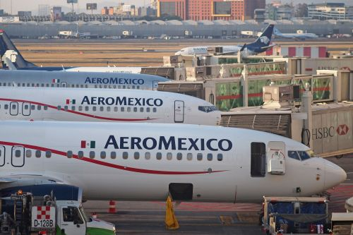 Airline AeroMexico offering discounts to Americans with Mexican DNA
