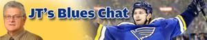 Hockey writer Jim Thomas takes Blues questions and Game 7 comments in his chat from Boston