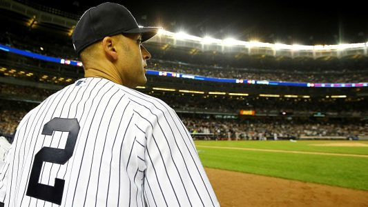 Derek Jeter is a Hall of Famer, so here are six things that made Jeter, Jeter