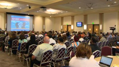 UMMC opens dialogue on link between addiction, mental health issues