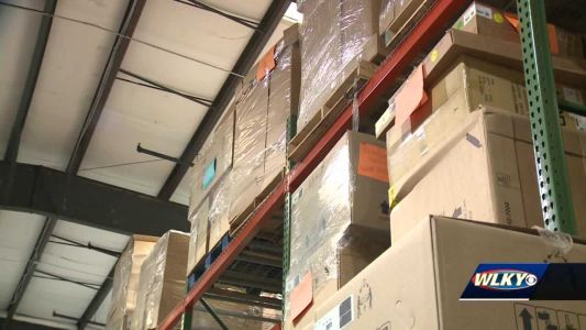 Hardin County business leaders say supply chain issues affecting business