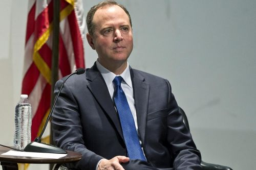 Lawmakers to decide on Mueller testimony this week, Schiff says