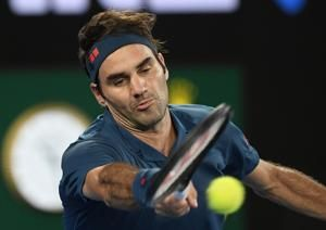 Federer, 37, shocked by Tsitsipas, 20, at Australian Open