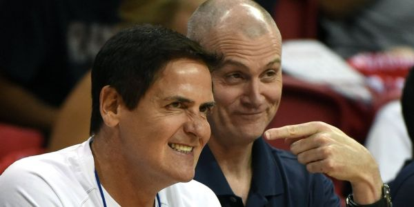 'Losing is our best option': Mark Cuban fined $600,000 for publicly admitting the Mavericks are tanking