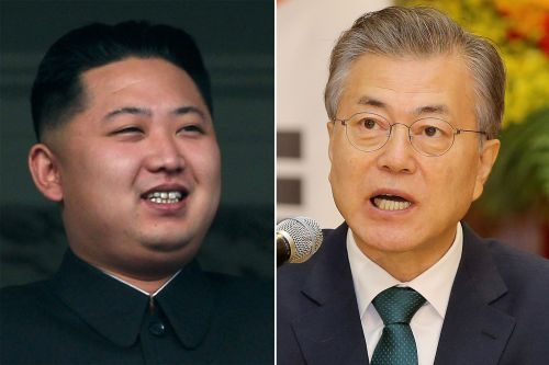Koreas expected to announce end of 68-year war