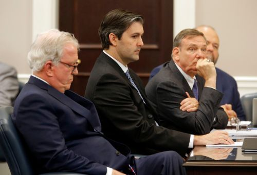 BREAKING: Killer cop Michael Slager sentenced to 20 years in prison for killing Walter Scott