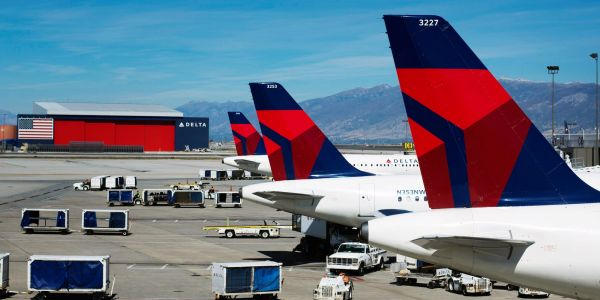 Delta and United Airlines have cut ties with the NRA
