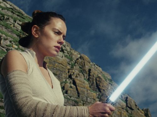 'The Last Jedi' is one of the best 'Star Wars' movies of all time - here's what critics are saying