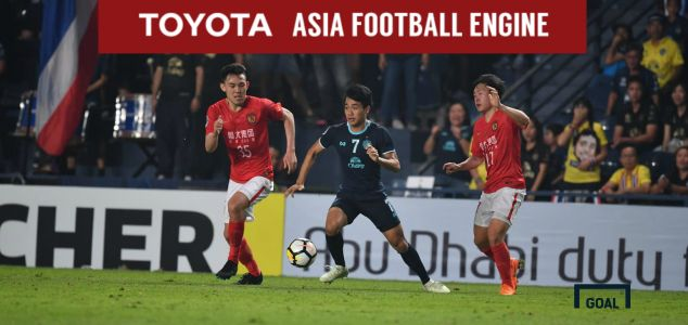 AFC Champions League 2018: Group Stage Matchday Six Review: East Zone