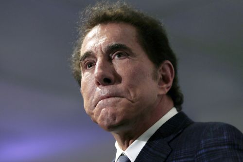 Women file sexual assault reports against Steve Wynn with Vegas police