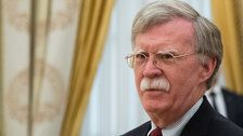 John Bolton Claims Indictments Help Trump With Putin