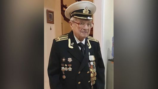 WWII veteran recovering from pneumonia booted from Boston apartment
