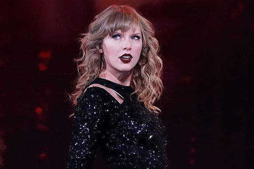 How Taylor Swift tried to catch stalkers at one of her concerts