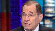 Rep. Nadler Tells Chris Cuomo That GOP Will Vote Against 'Tyranny' Of Trump's Emergency