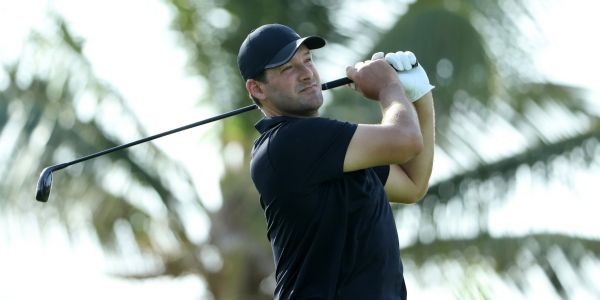Tony Romo won a celebrity golf tournament but turned down the $125k prize in order to maintain his status as an amateur