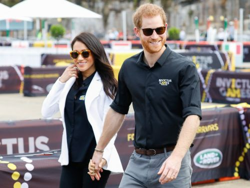 Prince Harry told fans he hopes his baby with Meghan Markle is a girl