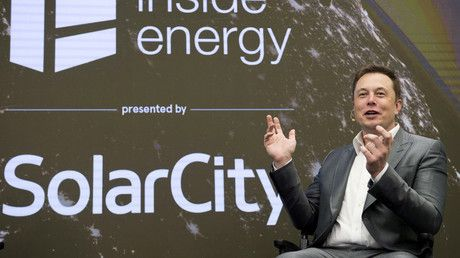 Elon Musk faces online wrath after being exposed as Republican PAC donor