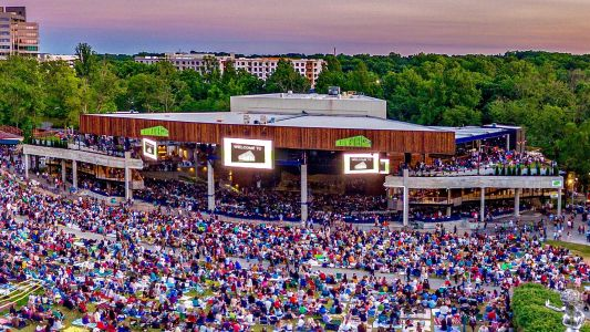 Rams Head Live, Merriweather among venues awarded $30M in state grants