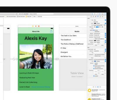 Apple expands economic development agenda with new app class for high schools and colleges