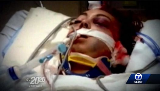 2008 shovel beating case gets national attention weeks before suspect's sentencing