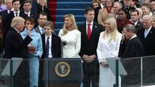 Trump Inauguration Committee Under Criminal Investigation Over Spending: Report