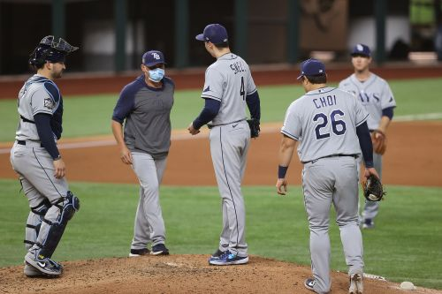 Kevin Cash's disastrous Blake Snell moment was Dodgers gift: Sherman