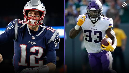 Week 7 Fantasy Busts: Do you dare sit Tom Brady, Dalvin Cook if he's active?