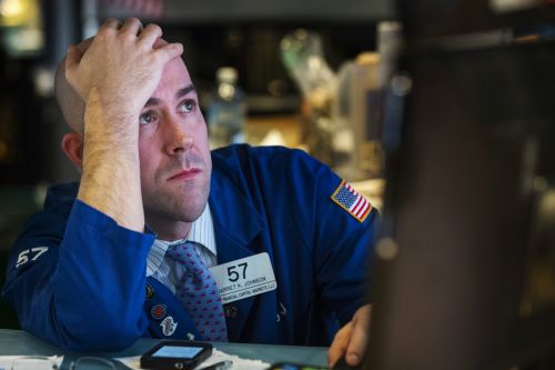 Stocks wipe out 2018 gains as FAANG stocks slide into a bear market