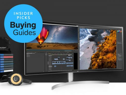 The best ultrawide monitors you can buy