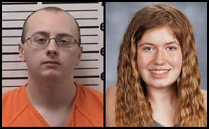 'He killed my parents. I want to go home. Help me,' Jayme Closs told woman who found her