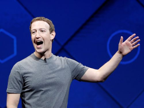 Mark Zuckerberg will sell up to $12.7 billion in Facebook stock over the next 18 months