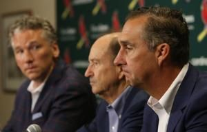 ROOT OF THE DISCONNECT BETWEEN FANS AND FRONT OFFICE?