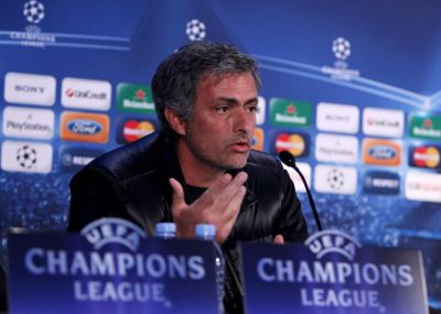 Why Jose Mourinho's Love Affair At Chelsea Is All But Dust