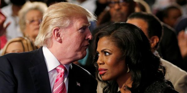 Omarosa claims Trump knew about the hack of Hillary Clinton's emails before they were leaked