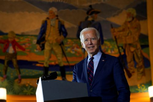 President Biden's immigration bill provides path to citizenship