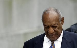 Day of reckoning comes for Bill Cosby
